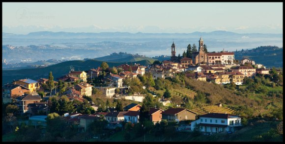 Rodello, Piedmont, Italy